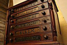 Nook and Cranny Furniture / Antique Furniture Heirloom Restoration Refinishing Repair Caning Painting | Greenville SC, Landrum SC, Anderson SC, Inman SC, Hendersonville NC, Spartanburg SC