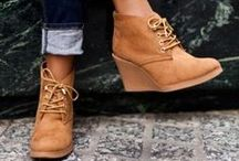 Accessories and Shoes / Cute accessories & shoes that I love