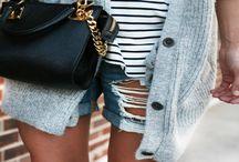 Shades and Shorts