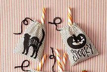 halloween / by Kiira Greene