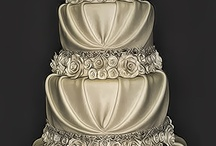 Cakes / by glamorous diva