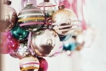 Holidays - Christmas / by Christina Dutton