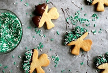 Holidays - St Patrick's Day / by Christina Dutton