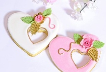 Cookies / by glamorous diva