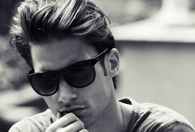 Hairstyles for Men / by Polished Outlook Salon & Spa