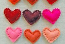 Will you be my Valentine? / by Kiira Greene