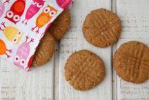 Food ideas for little ones / by Kiira Greene