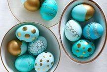 Easter / by Kiira Greene