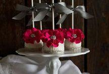 Cake Pops  / by glamorous diva