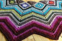 DIY: Crochet & Knitting / Crochet and Knitting ideas / by Shannon Schmidt