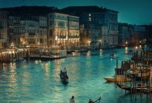 """Italian Immersion / """"You may have the universe if I may have Italy."""" ~ Giuseppe Verdi :: Travel, Italy."""