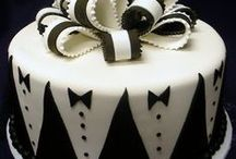 Cakes for Men  / by glamorous diva