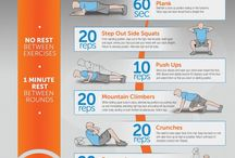 Workouts / Entrenamientos