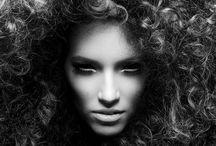 All About The Mane / Braids, Bun Fun, Curls, Sleeked, Waves... / by DeePrettyLover