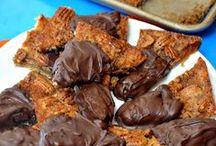 Yummy treats / Delicious recipes