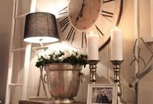 Home Decorating / Home decorating, home styling ... all about creating a beautiful home.