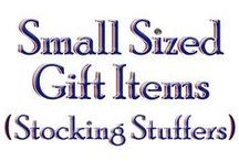 `Small Sized Gift Items (Stocking Stuffers) / If it fits in a stocking, post it! ~~~ But, Please keep it small enough to fit in a regular size Christmas Stocking ~~~   Magnets, Jewelry, tie clips, small toys, playing cards,Charger hubs, USB  flash drives, Buttons, Stickers, Temporary Tattoo,Key Rings, etc! Keep it small , so more goodies can fit in the stocking! Family Friendly, 5xDay  and  ~ SMALL GIFTS ~ SMALL GOODIES ~ LITTLE EXTRAS ~ LITTLE ~ SMALL  (Contact me for invite)