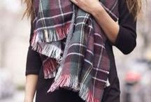 WINTER FASHION / Dressing for the winter months can be a challenge! This board provides inspiration for women who want to look stylish and stay warm! How to dress in layers, scarves, winter coats, hats, boots and blazers!