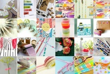 Craftiness / Great Crafty ideas / by Kas Bailey