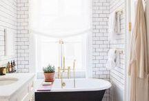 bathroom / by Janee Lookerse