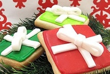 Christmas Cookie Recipes / Cookie Walk for Habitat is Sat, Dec 1, 2012, at 8 am 