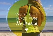 Fitness Motivation / by Ali McC