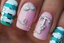 NAILS!!! / by Angie P.