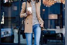 Mi estilo / Conjuntos, prendas, bolsos, zapatos... Todo aquello que me pondría.