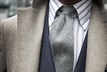 Mens Style / by Colleen Gillary