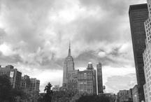 city slicker / by Bailey B