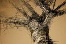 Drawings / by Marjolijn Kerkhof