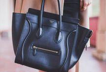 Handbags / by Jaime Yogi