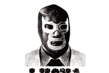 """LUCHA LIBRE / Lucha libre (Spanish: Free wrestling) is Mexican wrestling which is characterized by colorful masks, rapid sequences of holds & maneuvers, as well as """"high-flying"""" maneuvers. The wearing of masks has developed special significance, and matches are sometimes contested in which the loser must permanently remove his mask, which is a wager with a high degree of weight attached. Lucha libre wrestlers are known as luchadores."""