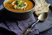 Sumptious Soups