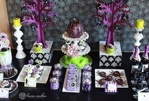 Entertaining & Parties  / Ideas and Themes for all types of parties / by Sharon Panaccione