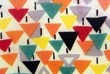 Patterns & Textures / by Marjolijn Kerkhof