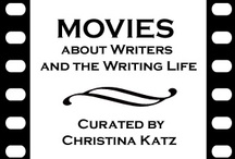 Movies About Writers & The Writing Life Curated by Christina Katz Since 2010 / This board was created from the list of movies about writers and the writing life that I curate annually-ish. Learn more about it here: http://christinakatz.com/free/260-movies-about-writers/ #films #writers