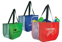 Promo Bags / From everyday tote bags to fully custom creations there is a bag for all your needs.