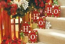 Christmas / by Sharon Panaccione