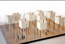 architectural representation / by Claire Showalter