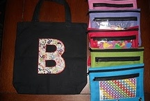 "For the kids: Church busy ""bags"" / by Natalia Caylor"