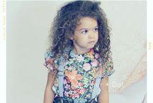 Little Fashionista's. / by Paula Hyland