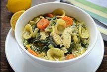 Soups & Stews / by Sharon Panaccione