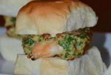 Shrimp / by Necessary Indulgences