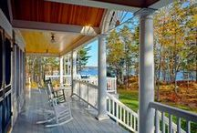 Porches & Patios / by Kim Boyer