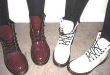 Boots 'N All.  / by Paula Hyland