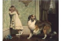 Dogs and Kids / by Margie Hillenbrand