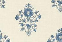 Textiles & Wallpaper / by Chelsea Steadman
