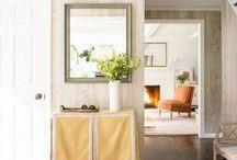 Foyers / by Chelsea Steadman
