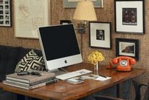 Offices / by Chelsea Steadman